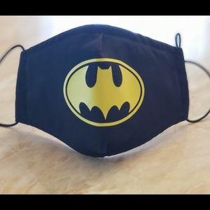 KIDS Batman mask